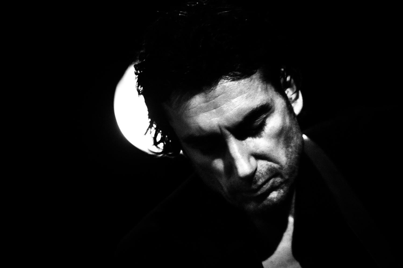 Caspar Brötzmann Massaker by Laurent Orseau - Concert - Les Ateliers Claus - Brussels, Belgium #15