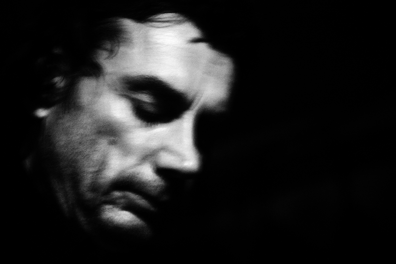 Caspar Brötzmann Massaker by Laurent Orseau - Concert - Les Ateliers Claus - Brussels, Belgium #20