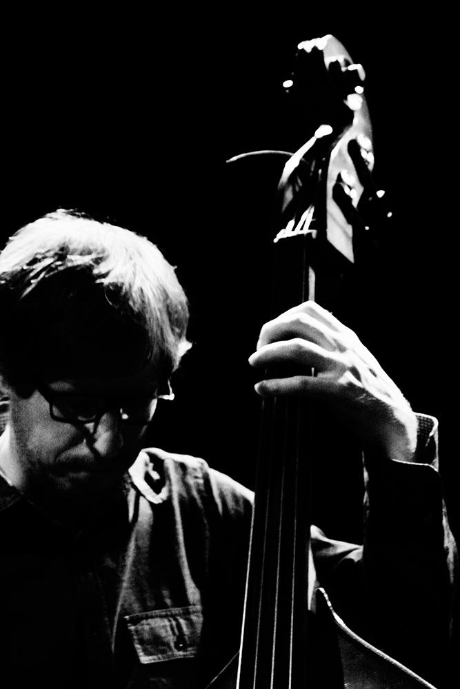 Chris Eckman by Laurent Orseau - Concert - Brotfabrik - Frankfurt am Main, Germany #3
