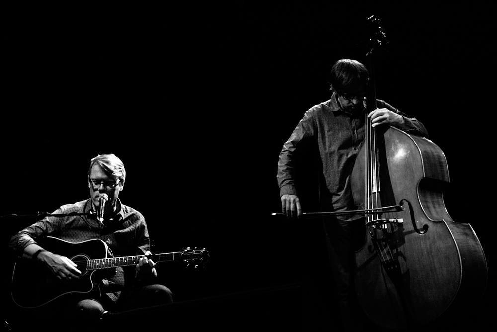 Chris Eckman by Laurent Orseau - Concert - Brotfabrik - Frankfurt am Main, Germany #4