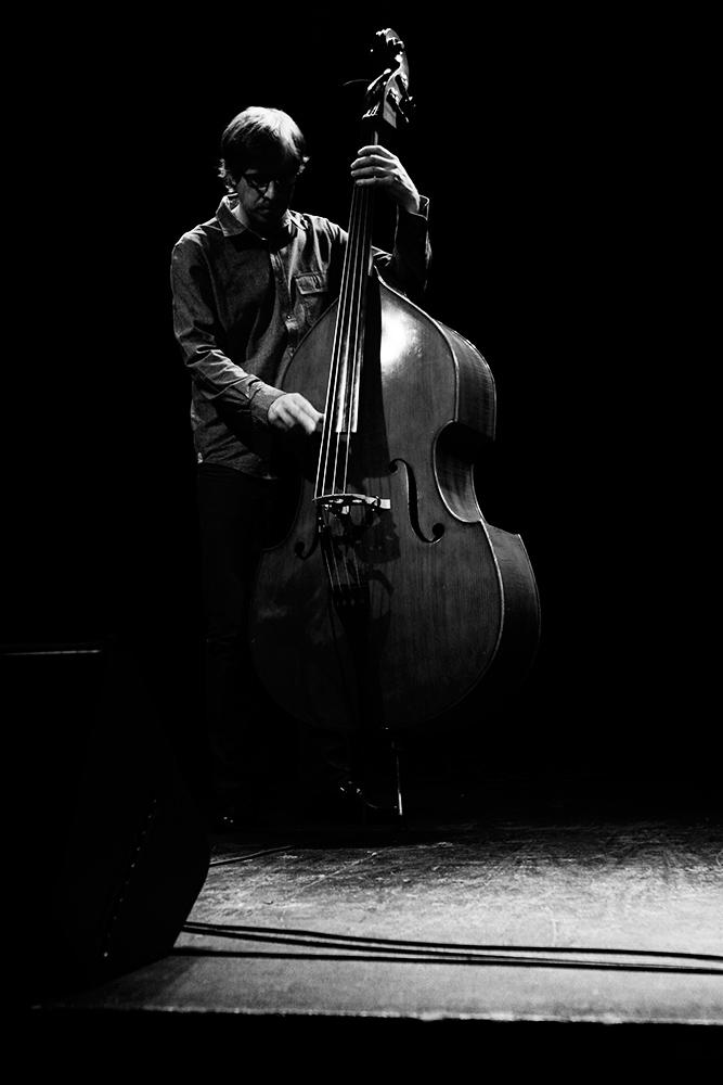 Chris Eckman by Laurent Orseau - Concert - Brotfabrik - Frankfurt am Main, Germany #6