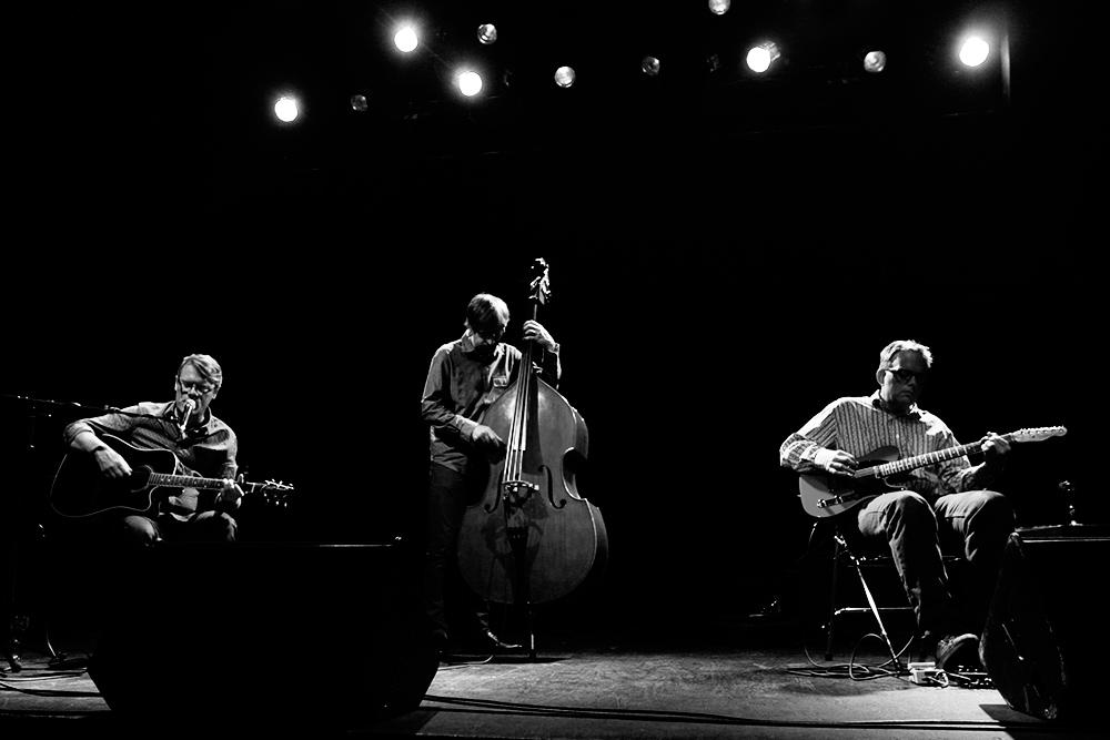 Chris Eckman by Laurent Orseau - Concert - Brotfabrik - Frankfurt am Main, Germany #8