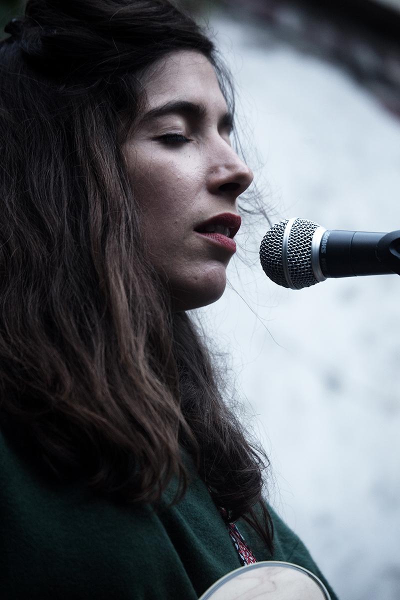 Clare Louise by Laurent Orseau - Musiques de cour - Brussels, Belgium #6