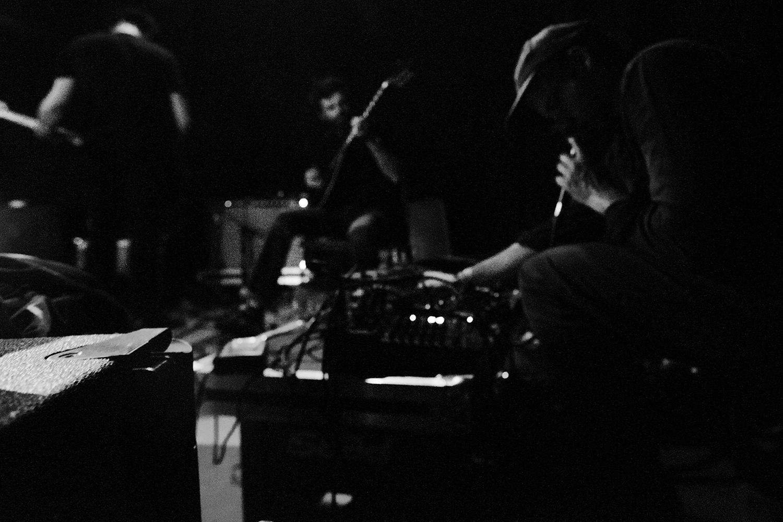 Datashock by Laurent Orseau - Meakusma Festival - Alter Schlachthof - Eupen, Belgium #3