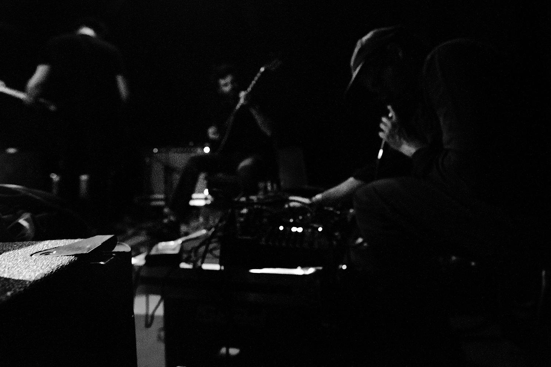 Datashock by Laurent Orseau - Meakusma Festival - Alter Schlachthof - Eupen, Belgium #8