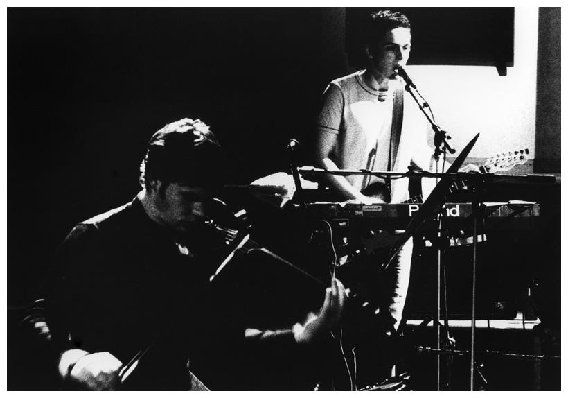 dEUS by Laurent Orseau - Black Sessions - La Maison de la Radio - Paris, France #8