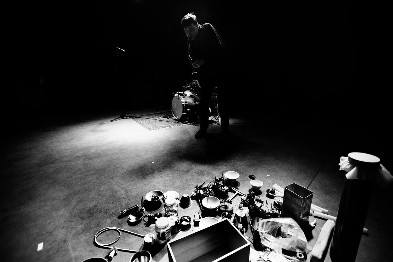 Devin Brahja Waldman with Yoshiko Chuma by Laurent Orseau - Les Ateliers Claus - Brussels, Belgium #7