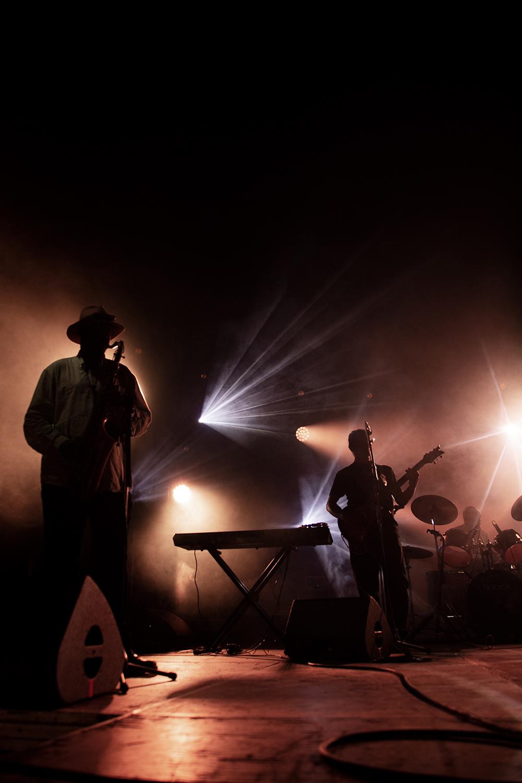 Dur-Dur Band by Laurent Orseau - Ancienne Belgique - Feeërieën - Brussels Park - Brussels, Belgium #10