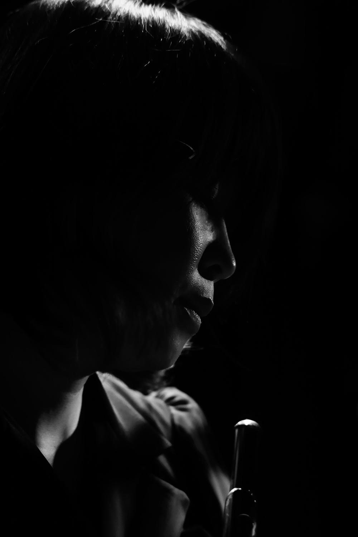 Eiko Ishibashi by Laurent Orseau - Les Ateliers Claus - Brussels, Belgium #8