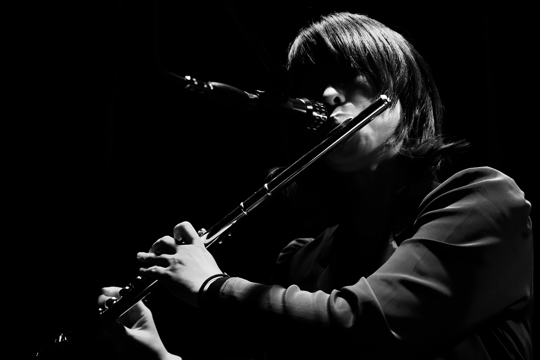 Eiko Ishibashi by Laurent Orseau - Les Ateliers Claus - Brussels, Belgium #9