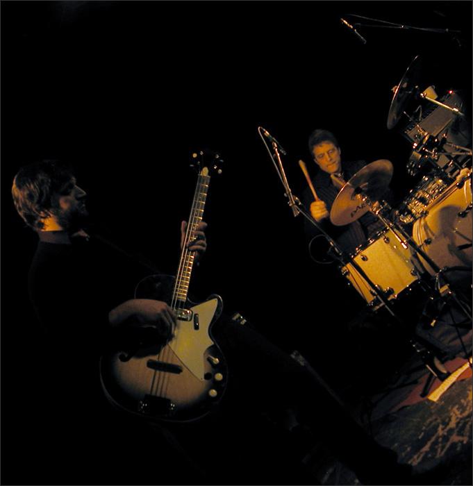 Eleni Mandell + Band by Laurent Orseau - Concert - Brotfabrik - Frankfurt am Main, Germany #12