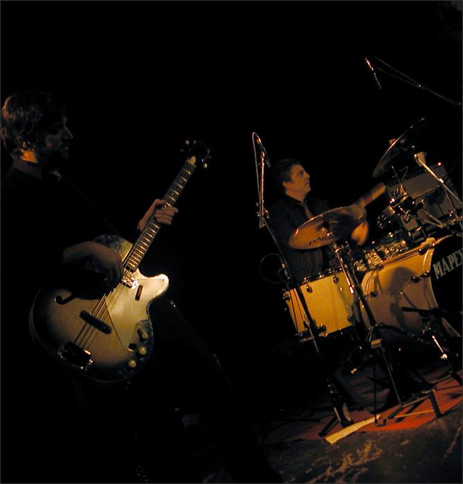 Eleni Mandell + Band by Laurent Orseau - Concert - Brotfabrik - Frankfurt am Main, Germany #13