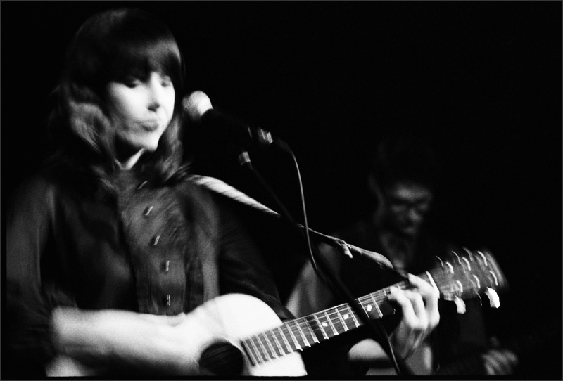 Eleni Mandell + Band by Laurent Orseau - Concert - Brotfabrik - Frankfurt am Main, Germany #5