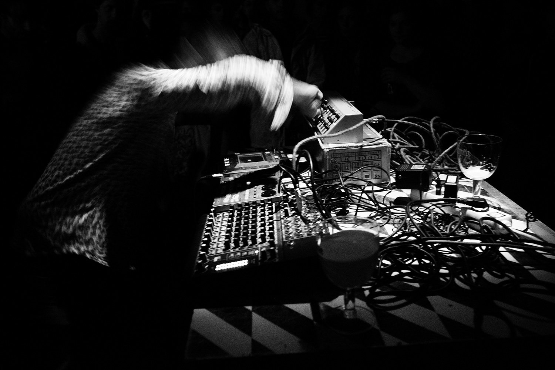 Fck Dmn by Laurent Orseau - Les Ateliers Claus - Brussels, Belgium #4