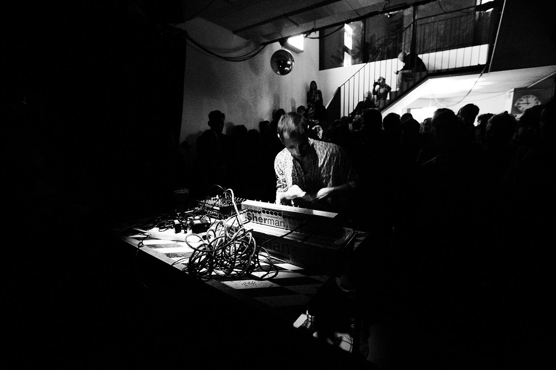Fck Dmn by Laurent Orseau - Les Ateliers Claus - Brussels, Belgium #5