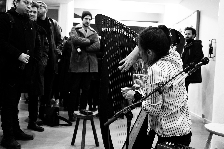 Félon by Laurent Orseau - Hypercorps - Brussels, Belgium #5