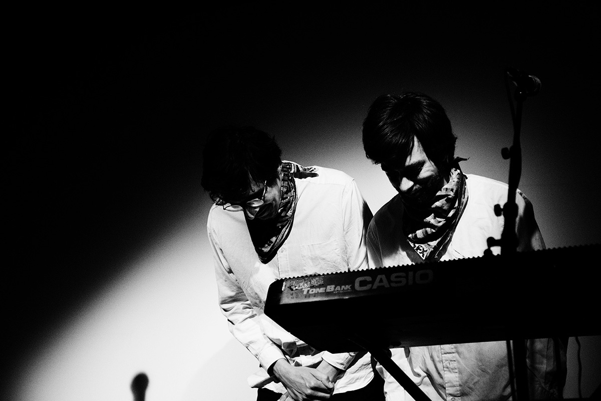 Gangalai & Gourabai by Laurent Orseau - Les Ateliers Claus - Brussels, Belgium #9