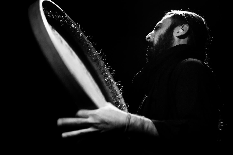 Gernas Haj Shekhmous by Laurent Orseau - Les Ateliers Claus - Brussels, Belgium #3