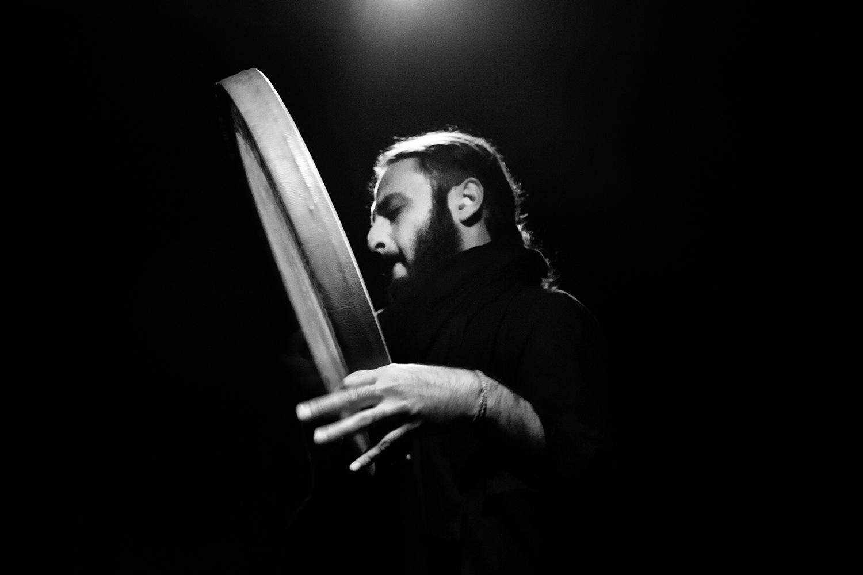 Gernas Haj Shekhmous by Laurent Orseau - Les Ateliers Claus - Brussels, Belgium #6