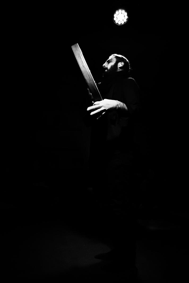 Gernas Haj Shekhmous by Laurent Orseau - Les Ateliers Claus - Brussels, Belgium #7