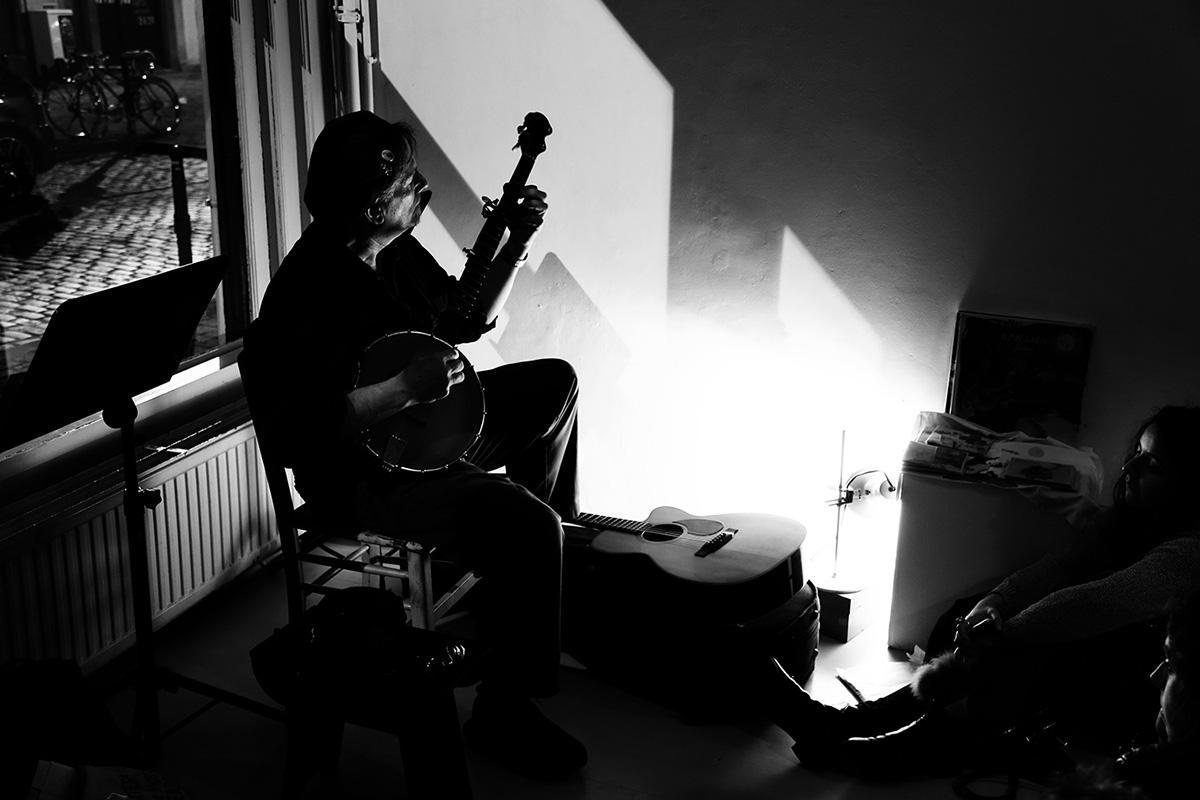 Glenn Jones by Laurent Orseau - Hectoliter - Brussels, Belgium #2