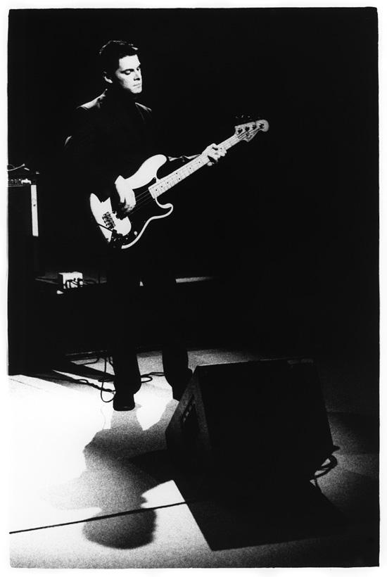 Hefner by Laurent Orseau - Black Sessions - La Maison de la Radio - Paris, France #4
