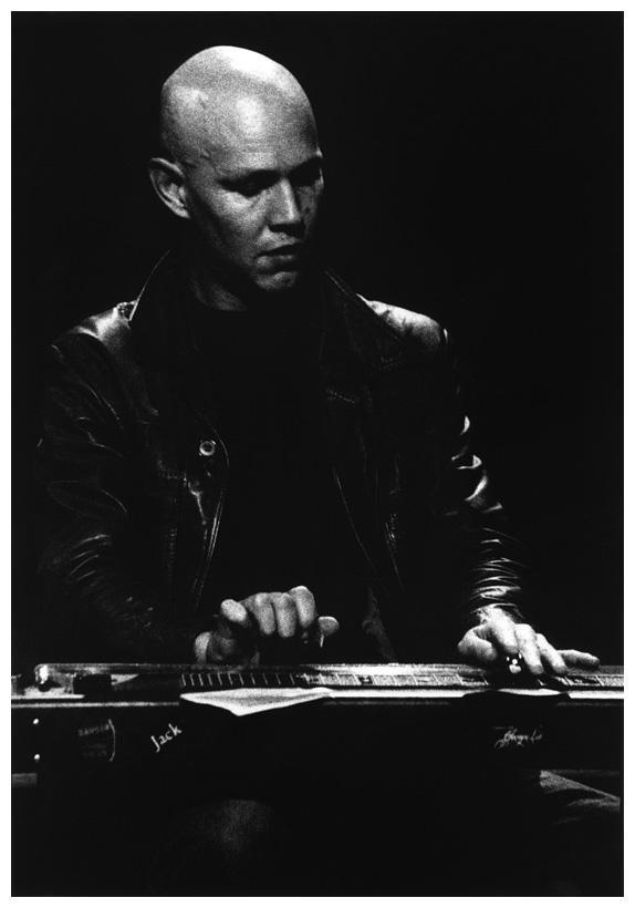 Hefner by Laurent Orseau - Black Sessions - La Maison de la Radio - Paris, France #9