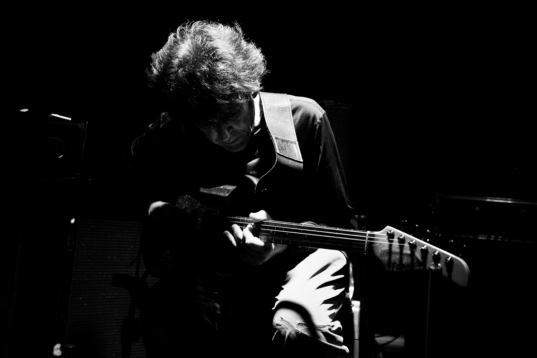 Heldon by Laurent Orseau - Concert - Les Ateliers Claus - Brussels, Belgium #9