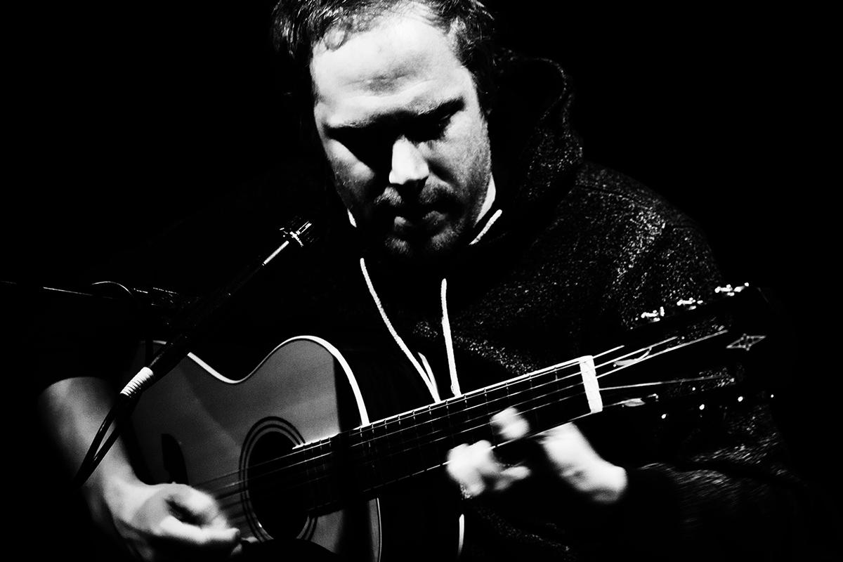 Ignatz - Concert - Les Ateliers Claus - Brussels, Belgium