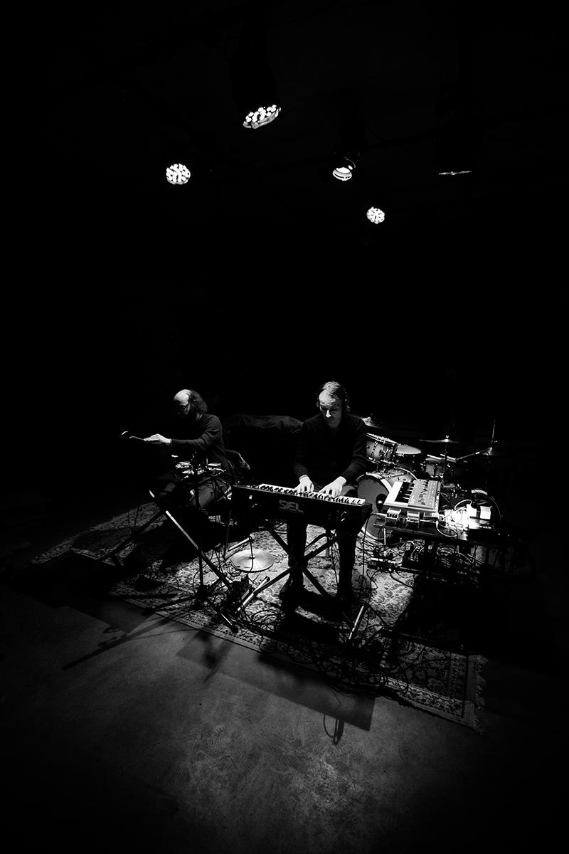 Ilta Hämärä by Laurent Orseau - Les Ateliers Claus - Brussels, Belgium #3