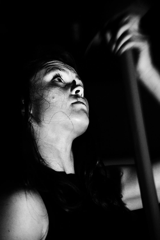 Inga Huld Hákonardóttir & Yann Leguay by Laurent Orseau - Les Ateliers Claus - Brussels, Belgium #18