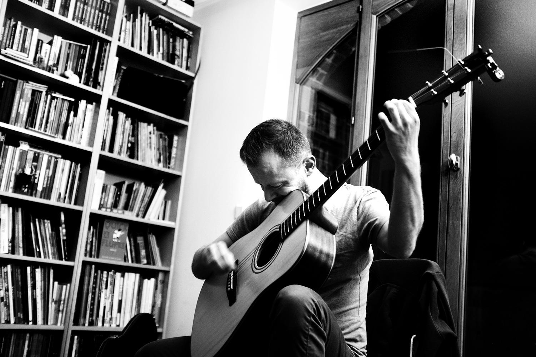 Jan Mörgenson by Laurent Orseau - hinah session - hinah hq - Brussels, Belgium #5