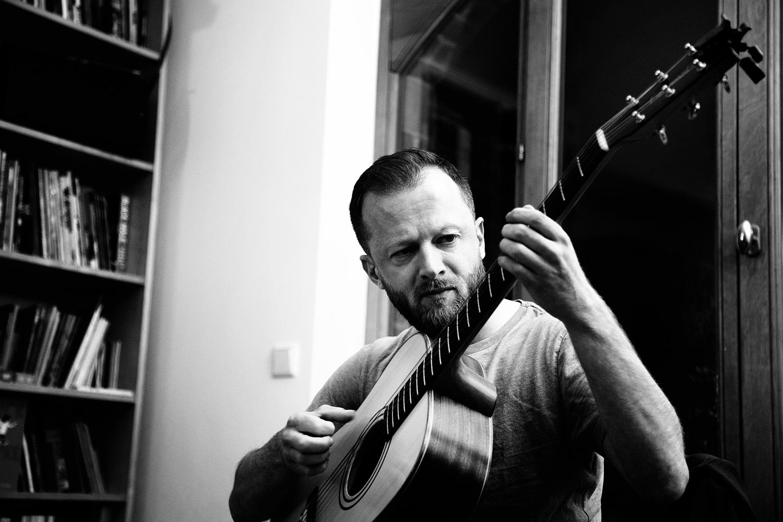 Jan Mörgenson by Laurent Orseau - hinah session - hinah hq - Brussels, Belgium #8