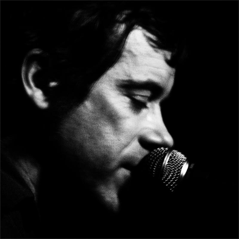 Jim Becker by Laurent Orseau - Elfer Music Club - Frankfurt am Main, Germany #3