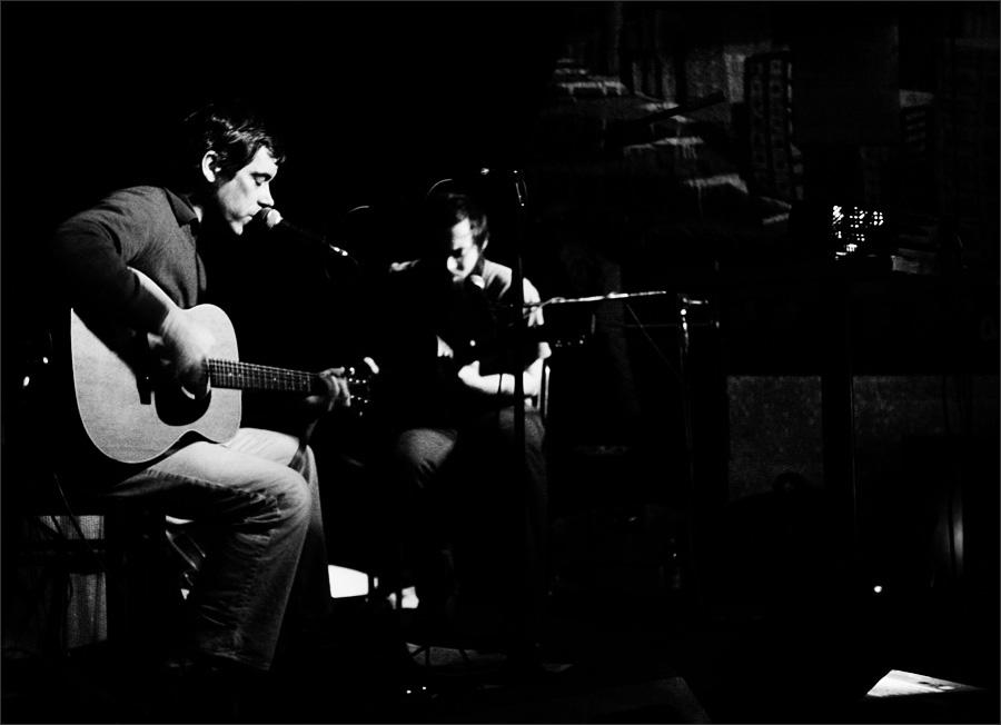 Jim Becker by Laurent Orseau - Elfer Music Club - Frankfurt am Main, Germany #5