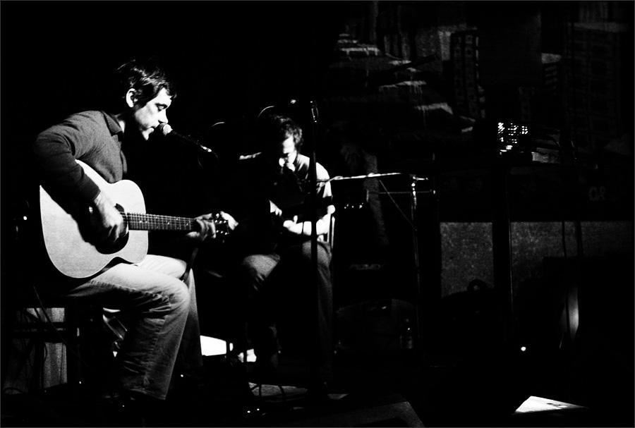 Jim Becker by Laurent Orseau - Elfer Music Club - Frankfurt am Main, Germany #6