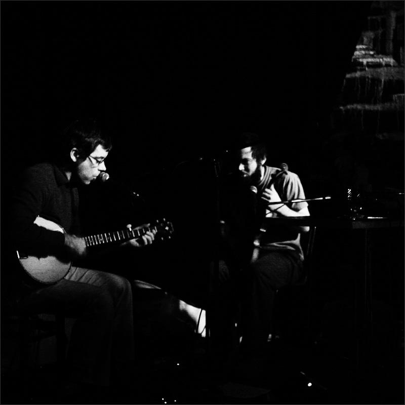 Jim Becker by Laurent Orseau - Elfer Music Club - Frankfurt am Main, Germany #7