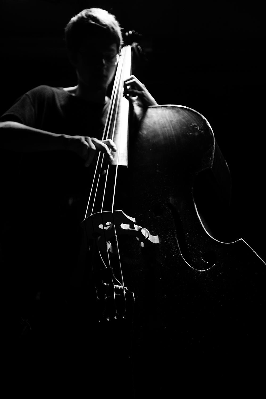 João Lobo Trio (João Lobo & Norberto Lobo & Soet Kempeneer) by Laurent Orseau - Les Ateliers Claus - Brussels, Belgium #12