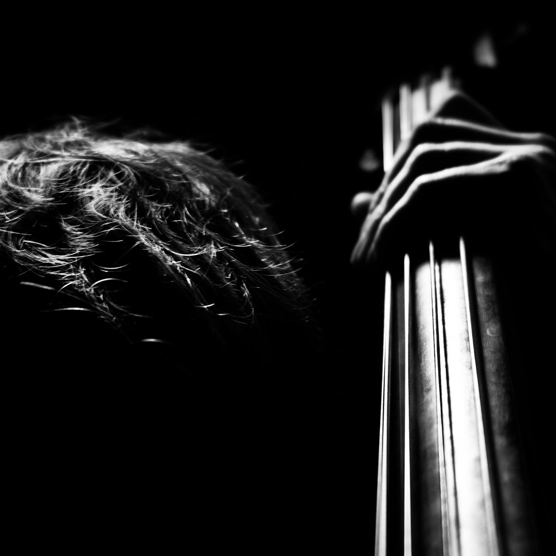 João Lobo Trio (João Lobo & Norberto Lobo & Soet Kempeneer) by Laurent Orseau - Les Ateliers Claus - Brussels, Belgium #16