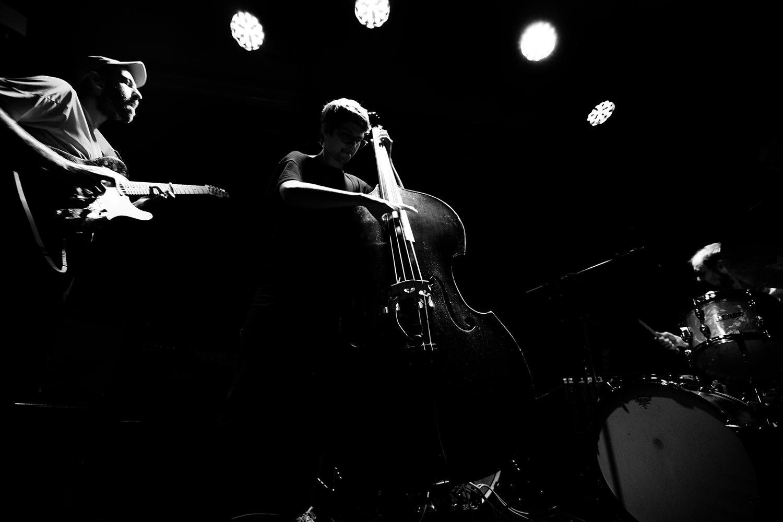 João Lobo & Norberto Lobo & Soet Kempeneer  by Laurent Orseau - Les Ateliers Claus - Brussels, Belgium #2