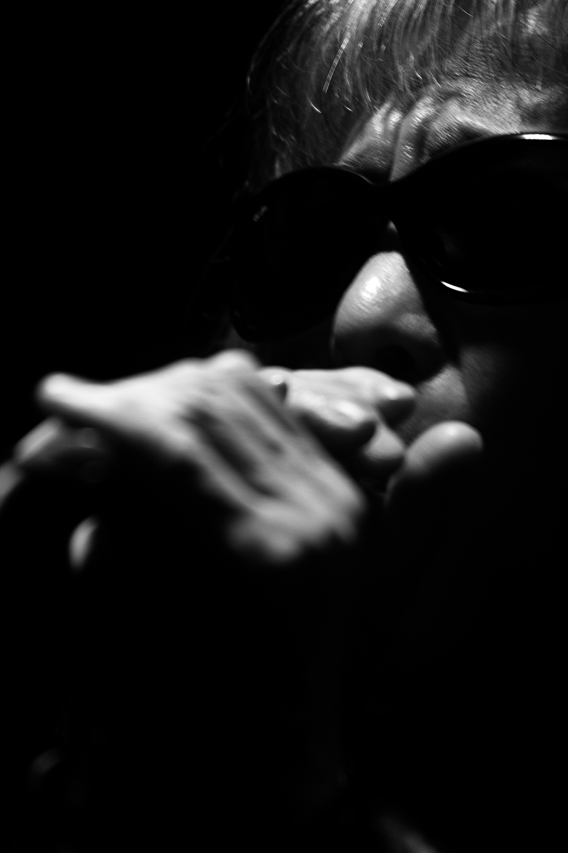 Keiji Haino by Laurent Orseau - Les Ateliers Claus - Brussels, Belgium #6