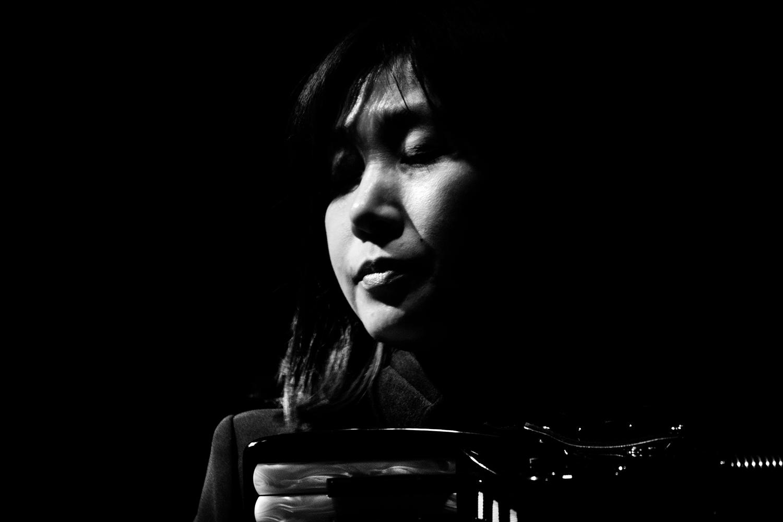 Kim Doo Soo with Kim Soonoak by Laurent Orseau - Les Ateliers Claus - Brussels, Belgium #10