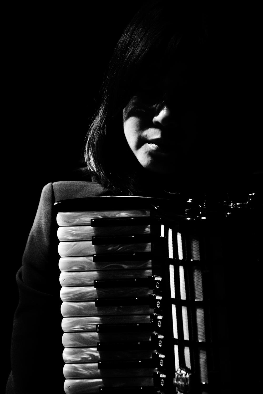 Kim Doo Soo with Kim Soonoak by Laurent Orseau - Les Ateliers Claus - Brussels, Belgium #8