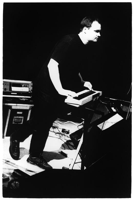 Laika by Laurent Orseau - Black Sessions - La Maison de la Radio - Paris, France #6