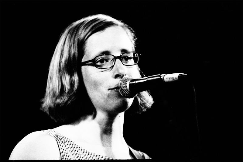 Laura Veirs by Laurent Orseau - Concert - Brotfabrik - Frankfurt am Main, Germany #4