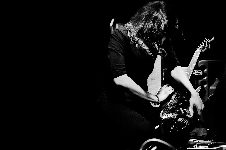 Leda by Laurent Orseau - Concert - Les Ateliers Claus - Brussels, Belgium #7