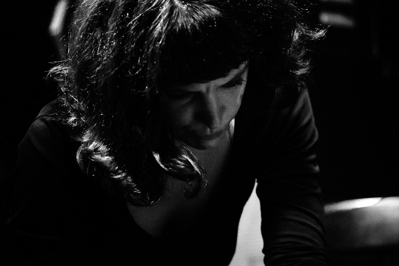 Leda by Laurent Orseau - Concert - Les Ateliers Claus - Brussels, Belgium #8