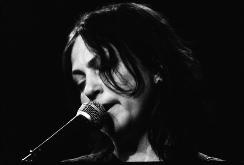 Lisa Germano - Concert - Brotfabrik - Frankfurt am Main, Germany