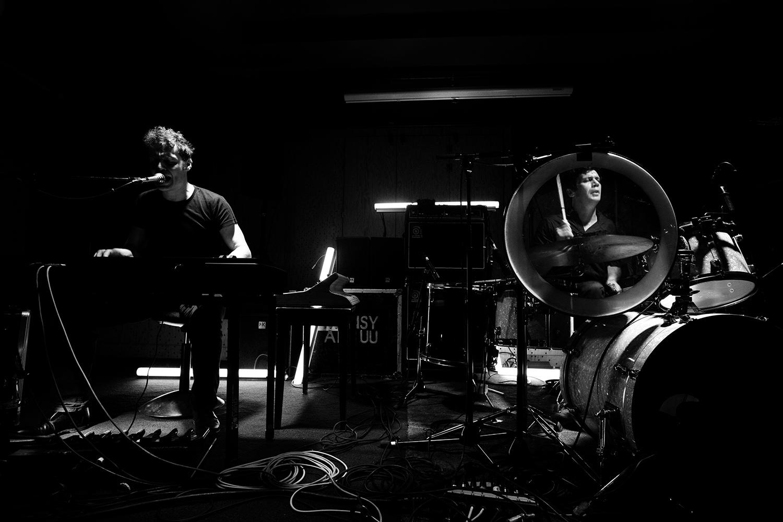Madensuyu - Concert - Les Ateliers Claus - Brussels, Belgium