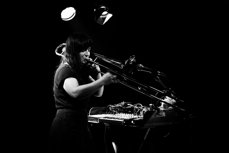 MAG - Concert - Les Ateliers Claus - Brussels, Belgium